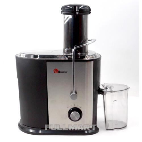 Кухонная электрическая соковыжималка Domotec MS 5221 1000W   цитрус пресс