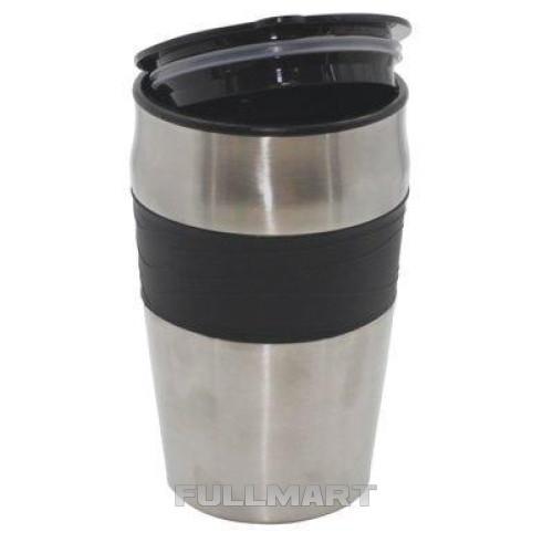 Кофеварка + термостакан Domotec 700W MS-0709 | термокружка | термочашка