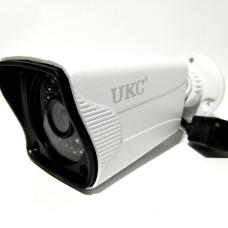 Уличная цветная камера видеонаблюдения CAMERA IP 134SIP   наружная камера наблюдения