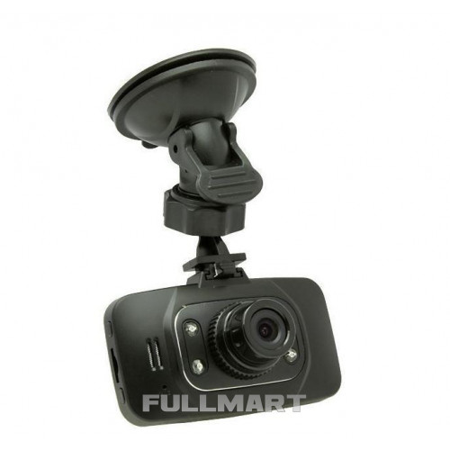 Автомобильный видеорегистратор Full HD GS8000l   авторегистратор   регистратор авто