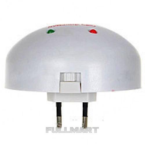Ультразвуковой отпугиватель крыс и мышей Aokeman Sensor Ultra Sonic Pest Chaser AO 201/102