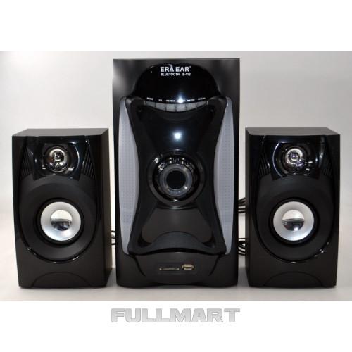 РА профессиональная акустическая система 2.1 Era Ear E-112