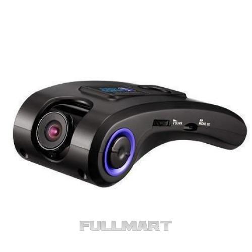 Автомобильный видеорегистратор First Scene GPS   авторегистратор   регистратор авто