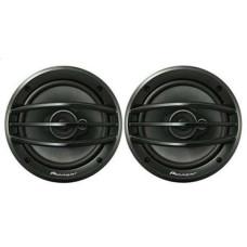 Автоакустика TS-1074 (4'', 3-х полос., 350W)| автомобильная акустика | динамики | автомобильные колонки