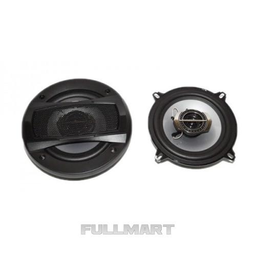 Автоакустика TS-1395 (5'', 4-х полос., 500W)  автомобильная акустика   динамики   автомобильные колонки