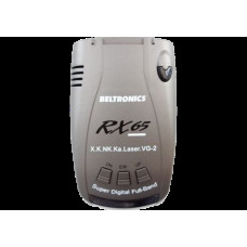 Радар-детектор (антирадар) Beltronics Pro RX65 (International)