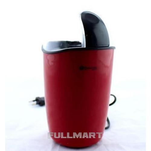 Кофемолка Domotec MS-1306 220V/200W | Измельчитель кофе Домотек