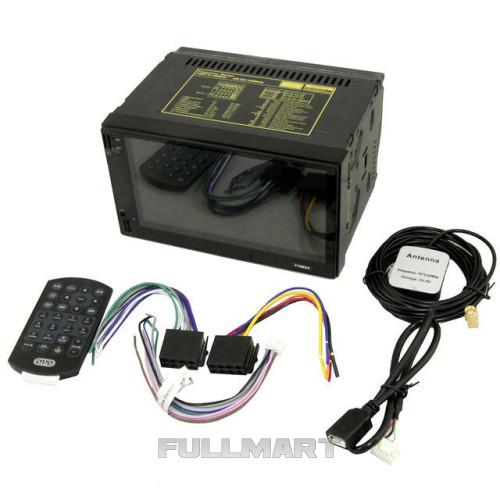 Автомагнитола MP5 2DIN 6503-SU Android GPS (без диска) | Автомобильная магнитола