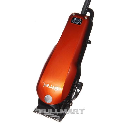 Профессиональная машинка для стрижки с насадками Gemei GM-1005