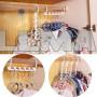 Органайзер вешалок для одежды Wonder Hanger
