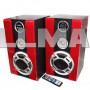 PA аудио система Djack D60