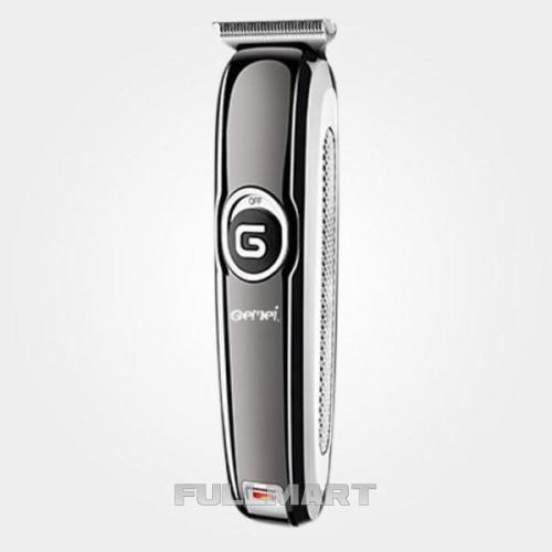 Профессиональная машинка триммер для стрижки волос с насадками Gemei GM-6050