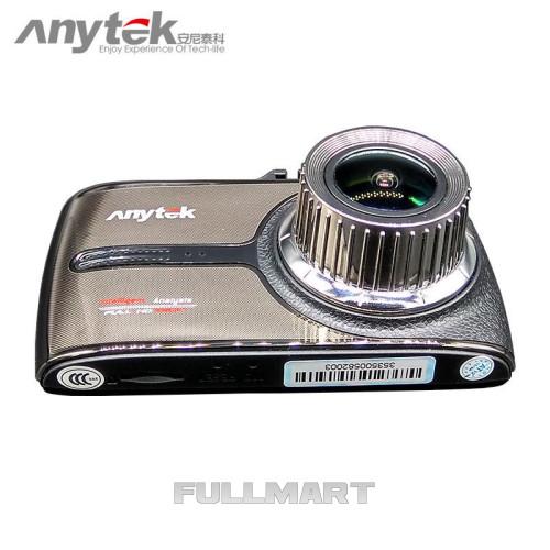 Автомобильный видеорегистратор Anytek G66 | авторегистратор | регистратор авто