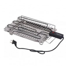 Гриль-барбекю электрический Itimat с решеткой