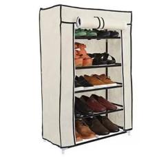 Тканевый шкаф-органайзер 5556