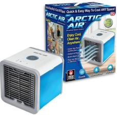 Портативный мини кондиционер ночник Arctic Air Cooler LED 10 Вт