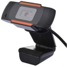 Веб камера поворотная с гарнитурой B1 720P