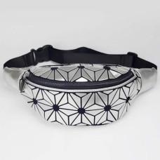 Модная поясная сумка Bananka женская