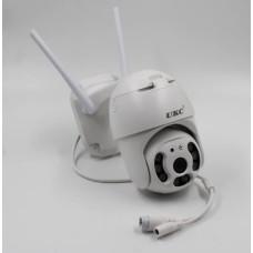 Уличная камера видеонаблюдения CAMERA CAD N3 WIFI IP