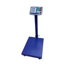 Весы торговые 300кг электронные CRYSTAL (40х50см)
