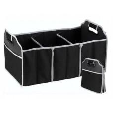 Сумка органайзер для багажника автомобиля Car Boot Organiser 67 литров