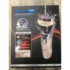 Электробритва Daling DL-8003 для сухого и влажного бритья