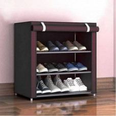Складной тканевый шкаф Easy Comfort B4