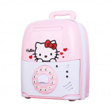 Электронная копилка сейф Ukc Hello Kitty
