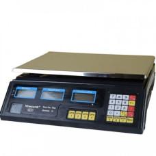 Торговые весы Nokasonic NK 50 кг