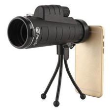 Монокуляр PANDA 16 x 52 + Тринога + Держатель для телефона