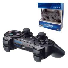 Беспроводной bluetooth джойстик SONY PlayStation PS 3 black