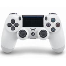 Многофункциональный джойстик DualShock 4 для Sony PS4 V2 (white)