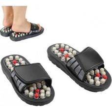 Рефлекторные массажные тапочки Supretto