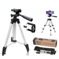 Штатив для видеотехники и смартфона Tripod TF-3110
