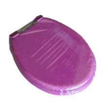 Сиденье для унитаза Seat Purple