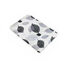 Банный коврик хлопковый