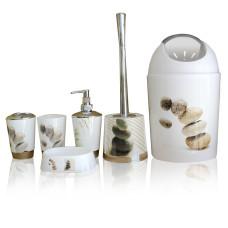 Набор аксессуаров для ванной комнаты