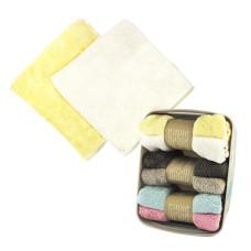 Комплект из 2х банных полотенец