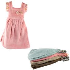 Банное полотенце Платье с бантиком