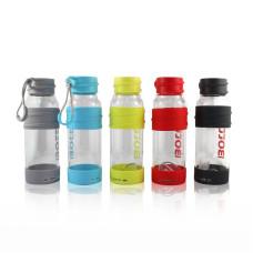 Бутылка с кружкой в силиконовой защите Boll