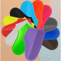 Силиконовая водонепроницаемая защитная обувь W90