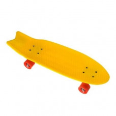 Пенни борд Penny Board YB-28 со светящимися колесами