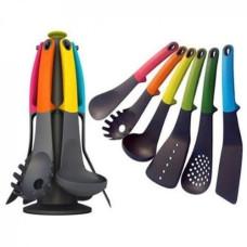 Набор кухонных предметов (6 шт) ZP-024