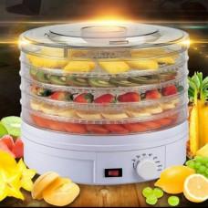 Сушилка для фруктов, овощей и прочих продуктов , сушка, дегидратор Zepline 029