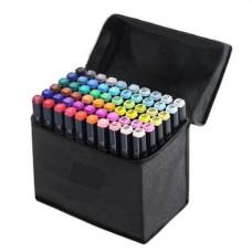 Набор маркеров для скетчинга 40 шт