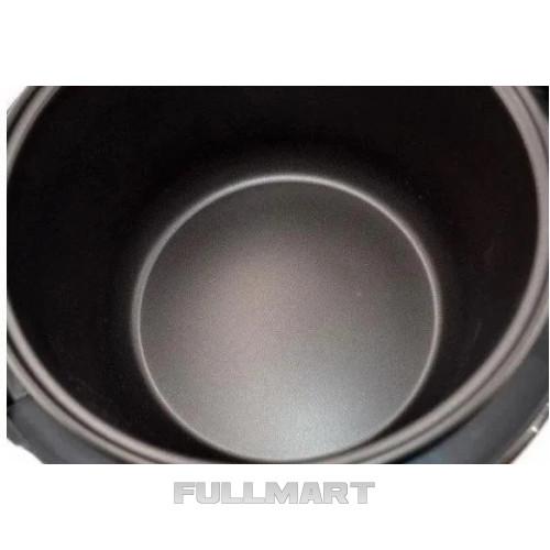 Мультиварка Domotec MS 7727 5 л, 12 режимов приготовления, белая CG18