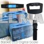 Цифровые электронные весы-кантер Безмен WH-A09 CG15