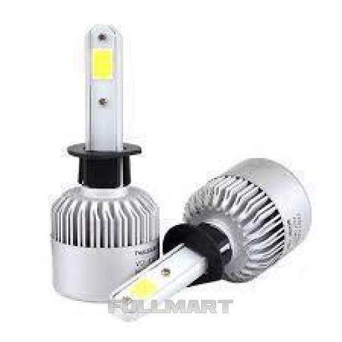 Светодиодние лампи LED лампы Xenon S2 H7 (ближний/дальний) CG02