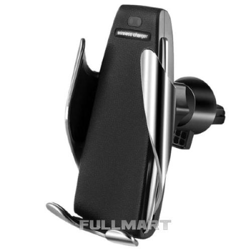 Держатель Holder S5 Wireless charger sensor