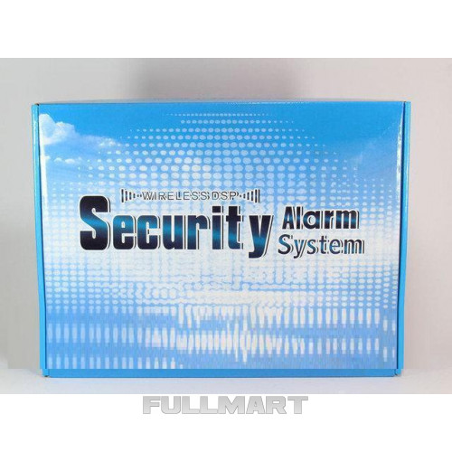 Охранная сигнализация 360 RU 433 GSM DOUBLE NET